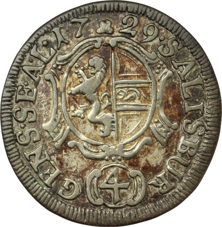 Obverse image of coin 689