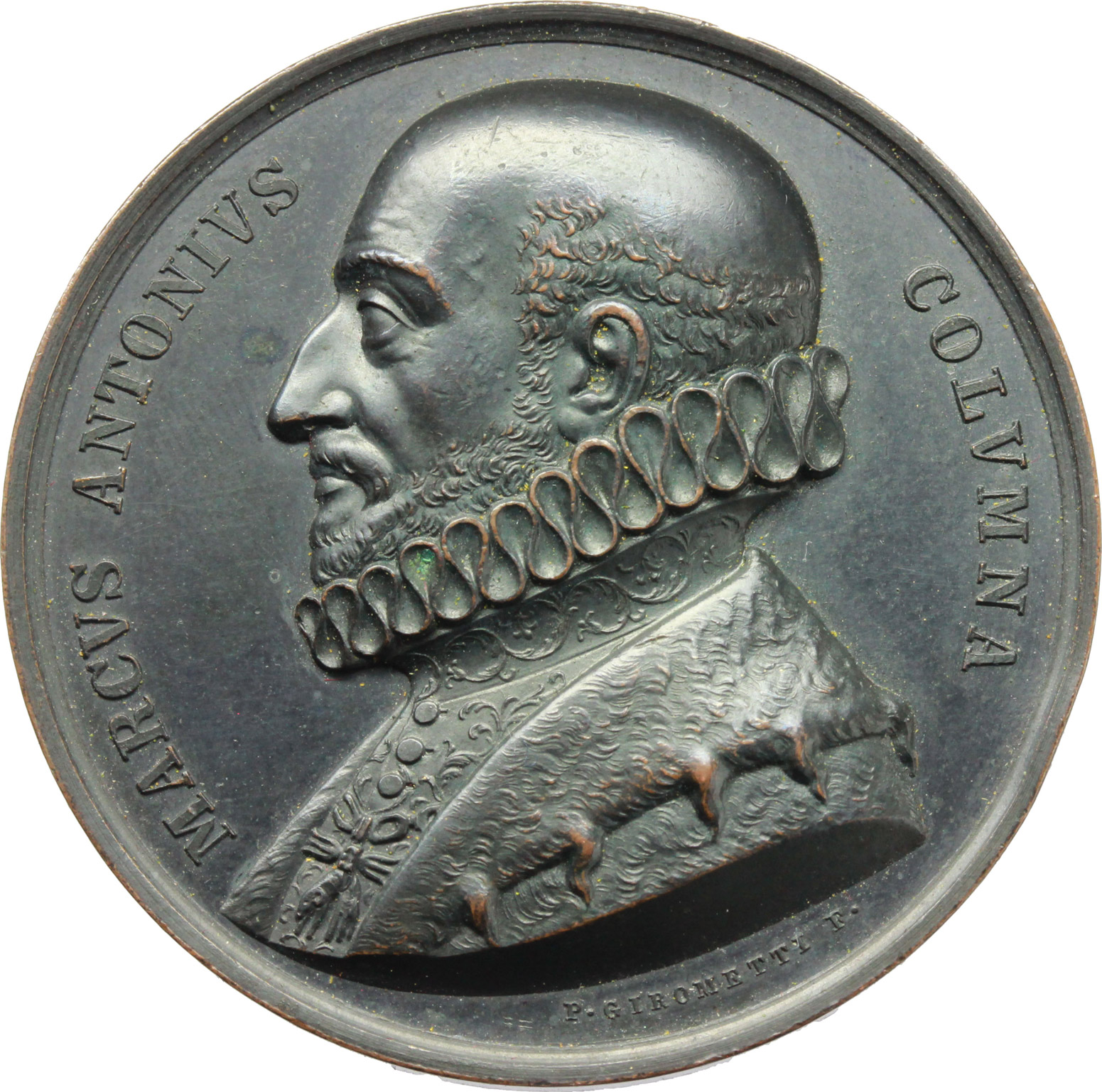 Obverse image of coin 876