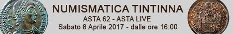 Banner Tintinna - Asta Elettronica 62