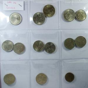 D/ Monete Estere. Turchia. Lotto di 14 monete. Mediamente BB+.g.f
