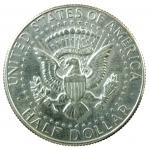 R/ Monete Estere. USA.Mezzo dollaro 1967. SPL.