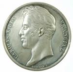 D/ Medaglie. Francia. Carlo X. Per la visita di Colmar il 10 Settembre 1828. SPL.