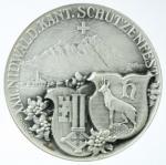 D/ Medaglie. Svizzera. 1919. XXII Raduno Cantonale degli Schutzen del NIDWALD. SPL+.