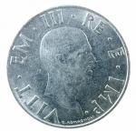 R/ Casa Savoia. Vittorio Emanuele III. 2 Lire 1941. Magnetiche. Pagani 760. SPL+. NC.