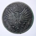 R/ Casa Savoia. Vittorio Emanuele III. 1 Lira 1907 Aquila. Ag. Pagani 7767. BB.