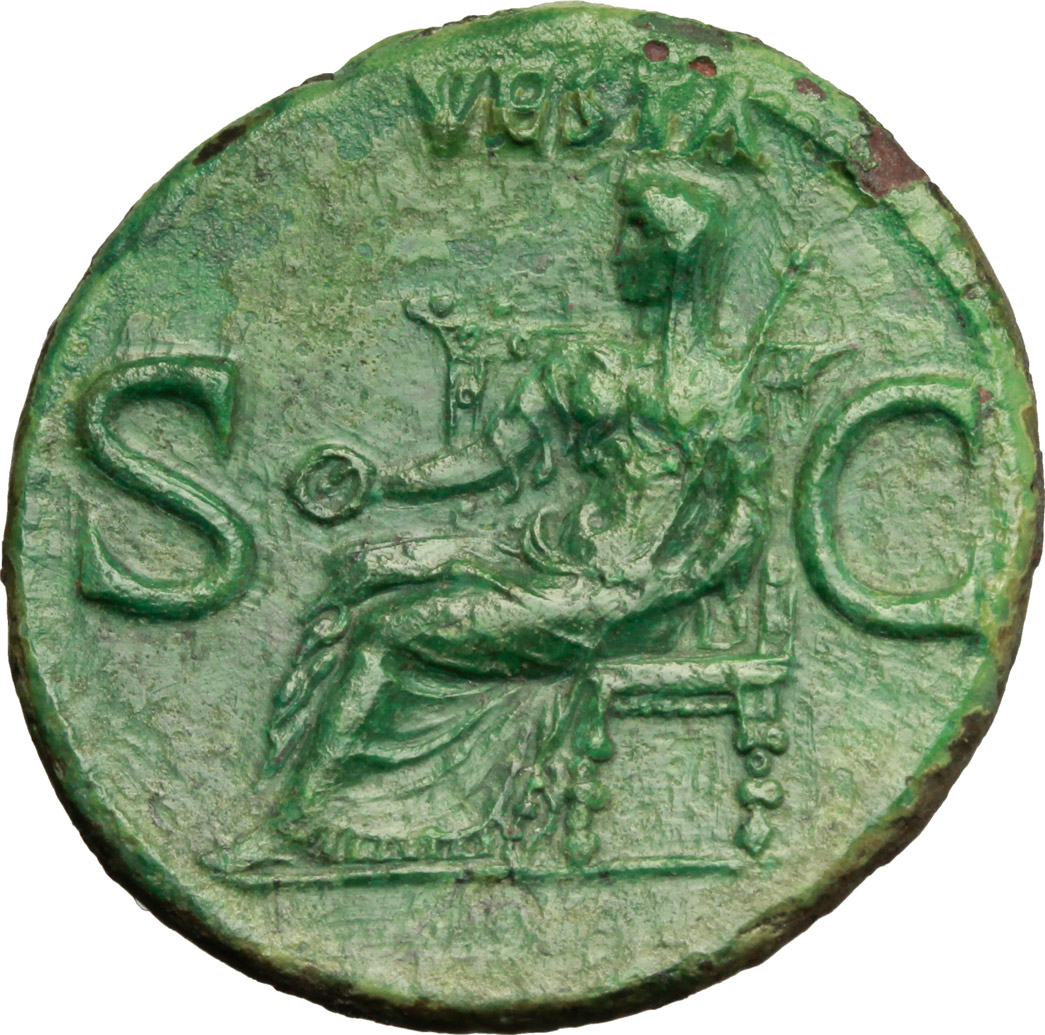 Reverse image of coin 239