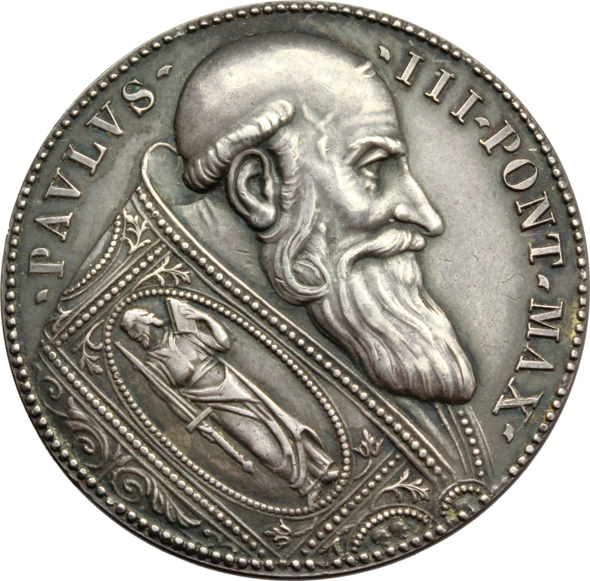 Obverse image of coin 762