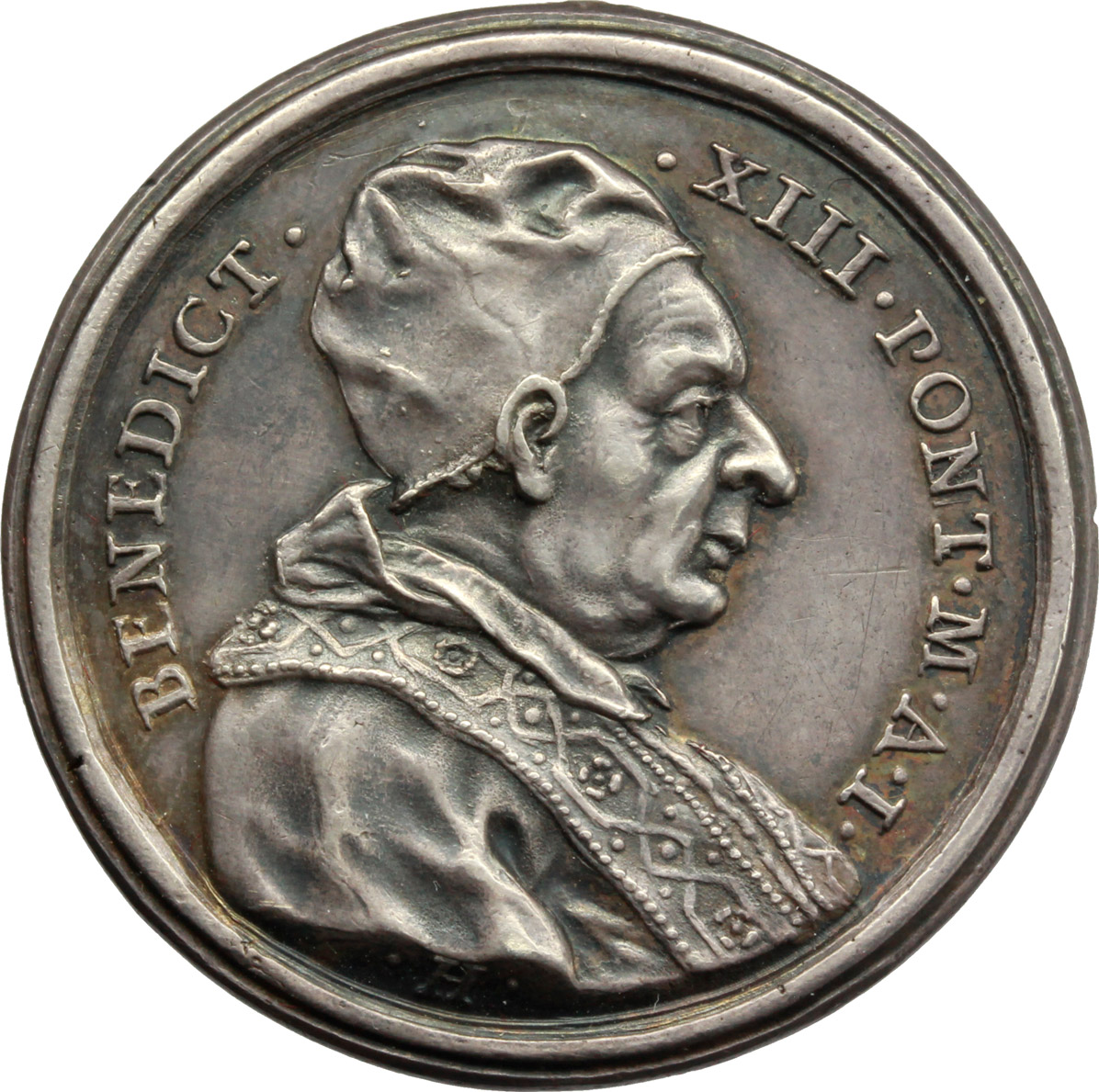 Obverse image of coin 775