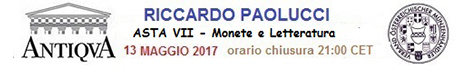 Banner PAOLUCCI VII