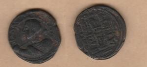 D/ SINIAR, Zanquid Atabeqs (1197-1219) AE Dirham