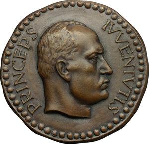D/  Medaglia LITTORIALI ANNO XI.     AE.   mm. 36.00 Inc. P. G. C.   SPL.