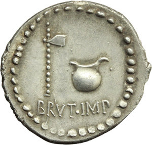 Reverse image of coin 238