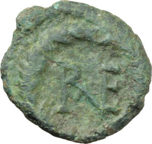 Reverse image of coin 372