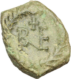 Reverse image of coin 374