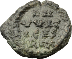 Reverse image of coin 375