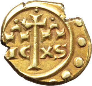 Reverse image of coin 433