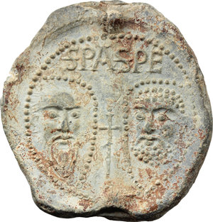 Reverse image of coin 667