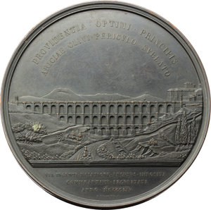 Reverse image of coin 809