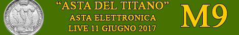 Banner Asta Titano M9