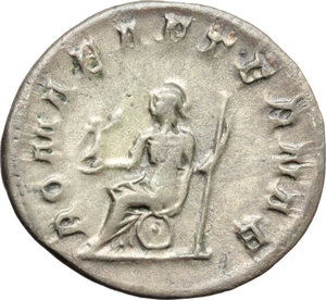 Reverse image of coin 8