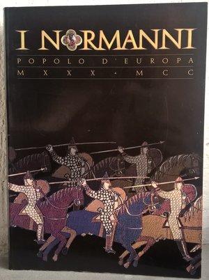 obverse: D'ONOFRIO M. – I Normanni popolo d'Europa 1030-1200. Venezia, 1994. pp. 590, molte ill. b/n. e col.