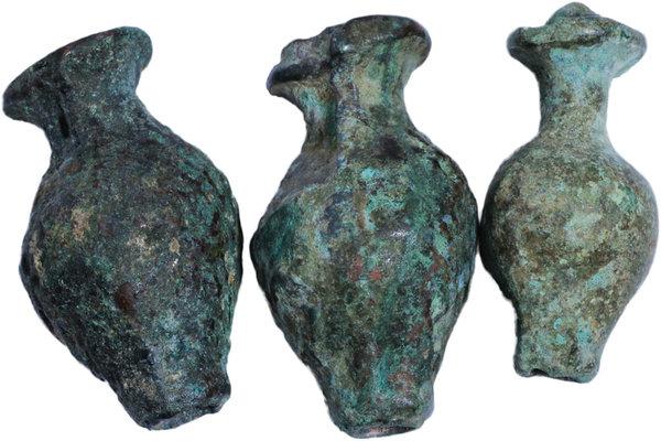 Arscoins 11b 148 China Tang Dynasty 618 900 Ad Bronze Perfume