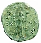 filippo I sesterzio