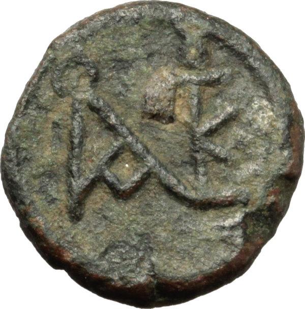 Artemide Aste - Asta Numismatica 41E: 422 - Justin II (565