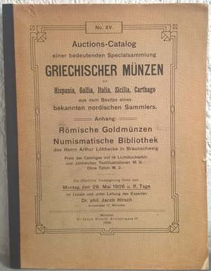 Auction Catalogues Page 1 Lac 65 Dea Moneta