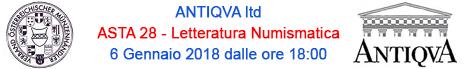 Banner ANTIQVA 28