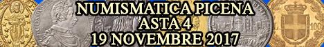 Banner Numismatica Picena Asta 4