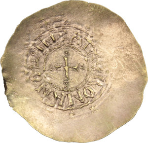 Reverse image of coin 507