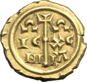 Reverse image of coin 508