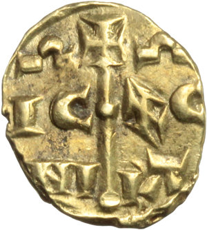 Reverse image of coin 509