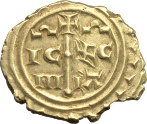 Reverse image of coin 510