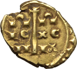 Reverse image of coin 513