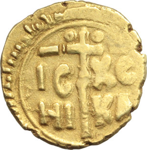 Reverse image of coin 524