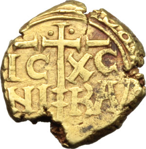 Reverse image of coin 530