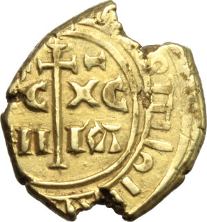 Reverse image of coin 532