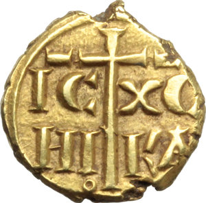 Reverse image of coin 534