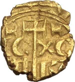 Reverse image of coin 539