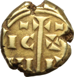 Reverse image of coin 554