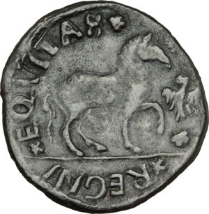 Reverse image of coin 573