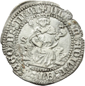 Reverse image of coin 589