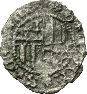Reverse image of coin 591
