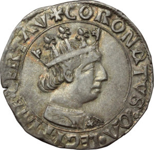 Reverse image of coin 600