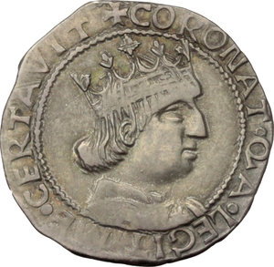Reverse image of coin 601