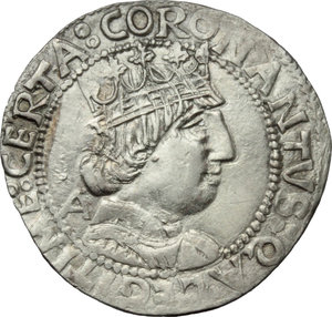 Reverse image of coin 602