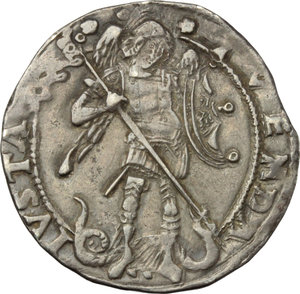 Reverse image of coin 609
