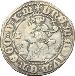 Reverse image of coin 618